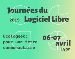 JdLL 2019 : Ecologeek